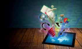 Technology and intellectual property