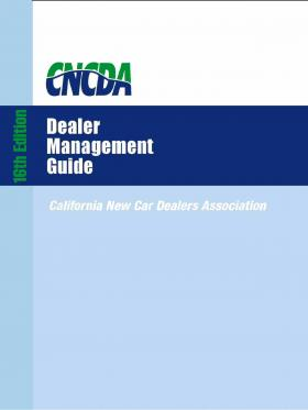 Dealer Association Management Guide